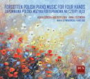 【輸入盤】Forgotten Polish Piano Music For 4 Hands: Maria Szymanowska Piano Duo