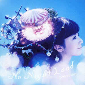 No Night Land [ moumoon ]