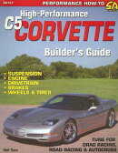 High-Performance C5 Corvette Builder's Guide