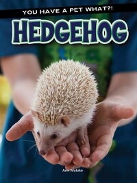 Hedgehog[AnnMatzke]