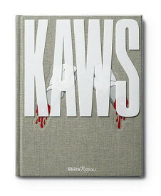 KAWS(H) [ MONICA RAMIREZ MONTAGUT ]