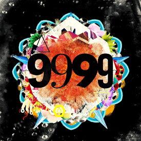 9999 (初回限定盤 CD+DVD) [ THE YELLOW MONKEY ]