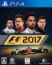 F1 2017 PS4版