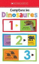 Apprendre Avec Scholastic: Comptons Les Dinosaures