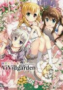 藤真拓哉画集 Takuya Fujima Illustrations ViVidgarden