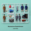 Mysterious Superheroes (DYNAMIC FLIGHT盤)