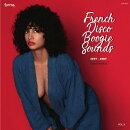 【輸入盤】French Disco Boogie Sounds Vol.3