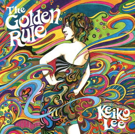 The Golden Rule (初回限定盤 CD+DVD) [ KEIKO LEE ]