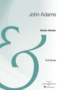 DoctorAtomic:OperaFullScoreArchiveEdition[JohnAdams]