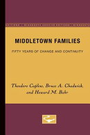 Middletown Families