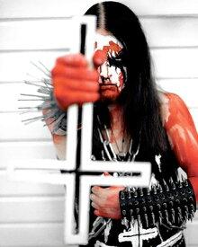 True Norwegian Black Metal: We Turn in the Night Consumed by Fire TRUE NORWEGIAN BLACK METAL [ Peter Beste ]