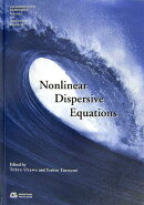 Nonlinear dispersive equations