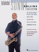 The Sonny Rollins Collection: Saxophone