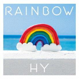 RAINBOW (初回限定盤 CD+DVD) [ HY ]