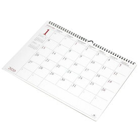2020年 カレンダー 壁掛け B4 Nガラモン CLN-B4-01 [ ダイアリー ]