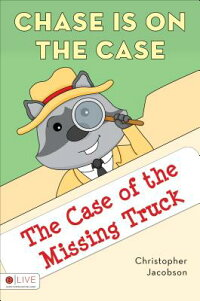 ChaseIsontheCase:TheCaseoftheMissingTruck[ChristopherJacobson]
