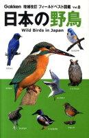 日本の野鳥増補改訂