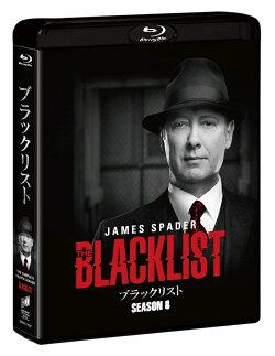 ブラックリスト シーズン4 COMPLETE BOX【Blu-ray】