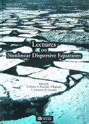 Lectures on nonlinear dispersive equatio