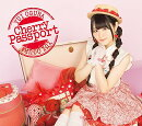 Cherry Passport (CD+Blu-ray)
