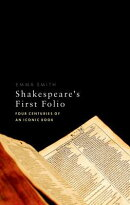 SHAKESPEARE'S FIRST FOLIO(H)