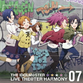 『アイドルマスター ミリオンライブ!』::THE IDOLM@STER LIVE THE@TER HARMONY 07 [ BIRTH ]