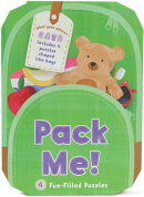 Pack Me!: 4 Fun-Filled Puzzles