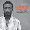 【輸入盤】Soul Jazz Records Presents Congo Revolution - Revolutionary And Evolutionary Sounds From The Two Congos 1955-62
