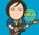 OPUS 〜ALL TIME BEST 1975-2012〜(初回限定盤 4CD)