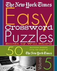 The_New_York_Times_Easy_Crossw