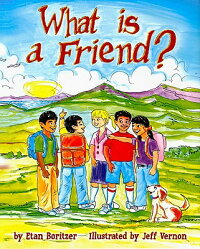 What_Is_a_Friend?