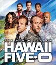 HAWAII FIVE-0 シーズン9 <トク選BOX> [ アレックス・オロックリン ]