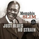 【輸入盤】Just Blues / No Strain