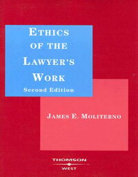Ethics_of_the_Lawyer's_Work