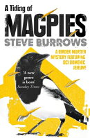 A Tiding of Magpies: Birder Murder Mystery 5