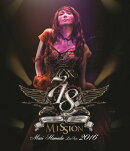 Mari Hamada Live Tour 2016 MISSION【Blu-ray】