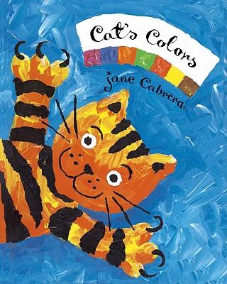 Cat's Colors CATS COLORS BOUND FOR SCHOOLS [ Gena Kinton Gorrell ]