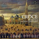 【輸入盤】Motets, Cantiones Sacrae: Pedrini / Voces Suaves
