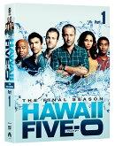 HAWAII FIVE-0 ファイナル・シーズン DVD-BOX Part1