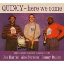 【輸入盤】Quincy - Here We Come
