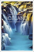 Lonely Planet Best of Iceland