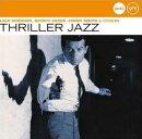 【輸入盤】Thriller Jazz