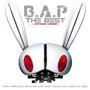 【先着特典】B.A.P THE BEST -JAPANESE VERSION- (ポストカード付き)