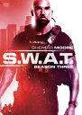 S.W.A.T. シーズン3 DVDコンプリートBOX [ パトリック・セント・エスプリト ]