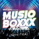 MUSIC BOXXX mixed by FUMI