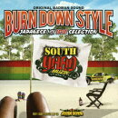 BURN DOWN STYLE JAPANESE MIX -IRIE SELECTION- 100% Dub Plates Mix CD