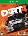 DiRT 4 Xbox One版