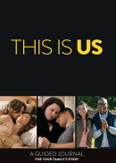This Is Us: A Guided Journal for All of Us