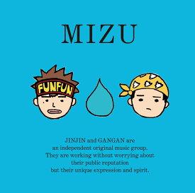 【先着特典】MIZU (缶バッジ付き) [ MIZU ]