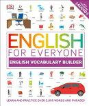 ENGLISH FOR EVERYONE:VOCABULARY BUILDER